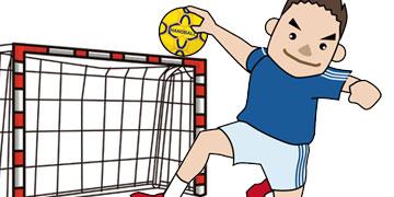 大阪市スポーツ少年団ハンドボール部会